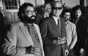 Coppola, Kershner, Kurosawa, Lucas, Speilberg