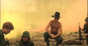 The Smell of Napalm
